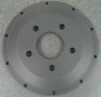 "FT 9490A - SN-95 14"" Brembo Hat"
