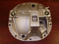 FT 1350M.....MILLED FORD RACING REAR DIFF COVER