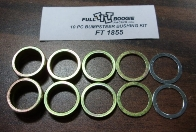FT 1855 - 10 PIECE BUMPSTEER BUSHING KIT