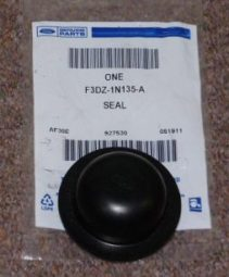FT 6410 - SN-95 Front Hub grease cap