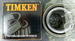 FT 6601 Timken IRS Bearing